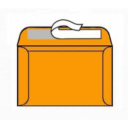 Document Envelope Sub 40 Brown Kraft - Peel & Seel®