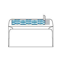 Peel & Seel® Window Envelopes Sub 24 White Wove