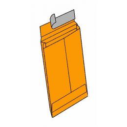 Open End Expansion Envelopes Sub 40 Brown Kraft - Peel & Seel® Flap